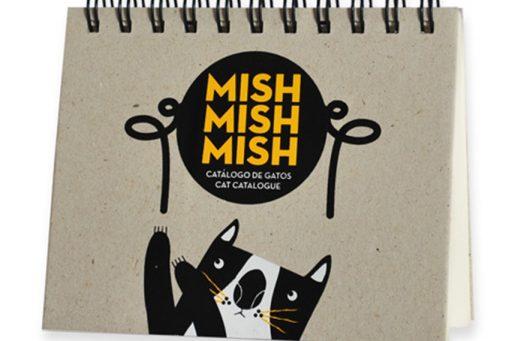 Annalisa Papagna illustration - Mish Mish Mish book (detail)