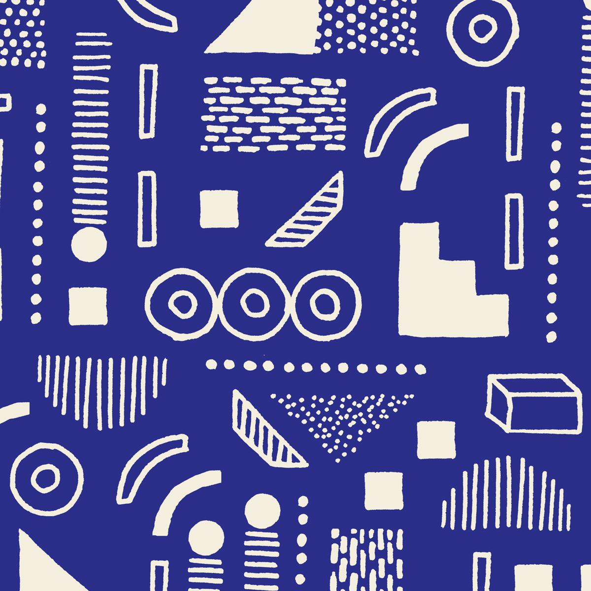 Annalisa Papagna shop - Sophie #1 notebook pattern