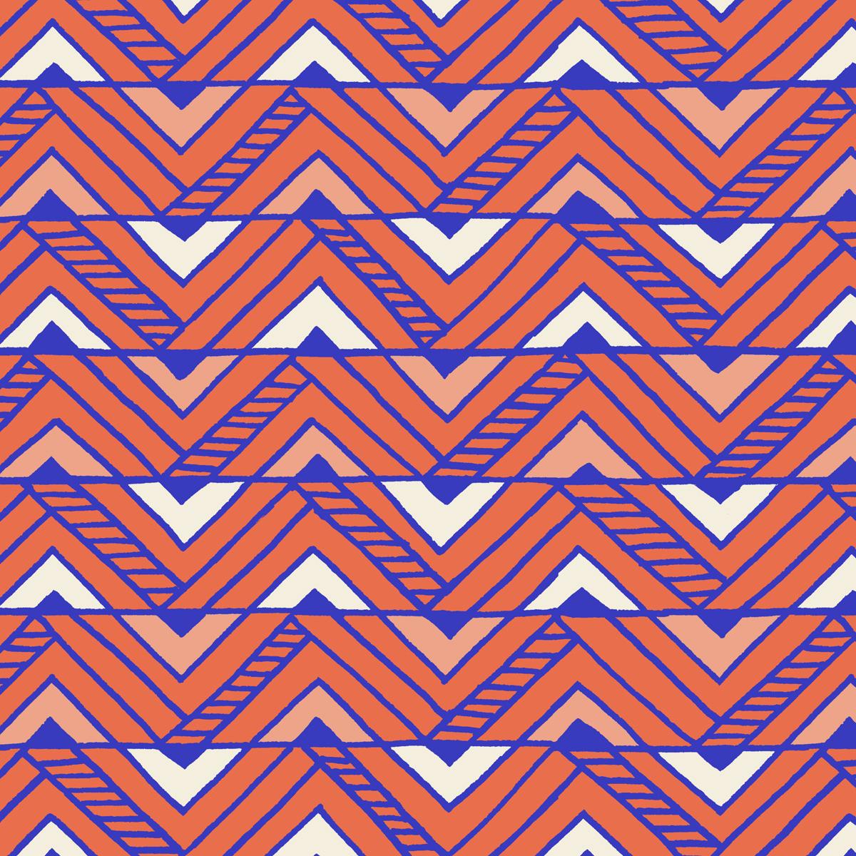 Annalisa Papagna shop - Sophie #2 notebook pattern
