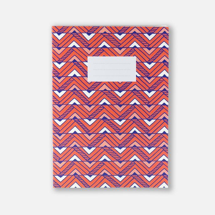 Annalisa Papagna shop - Sophie #2 notebook