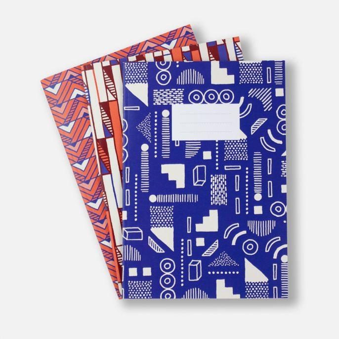 Annalisa Papagna shop - Sophie notebook set