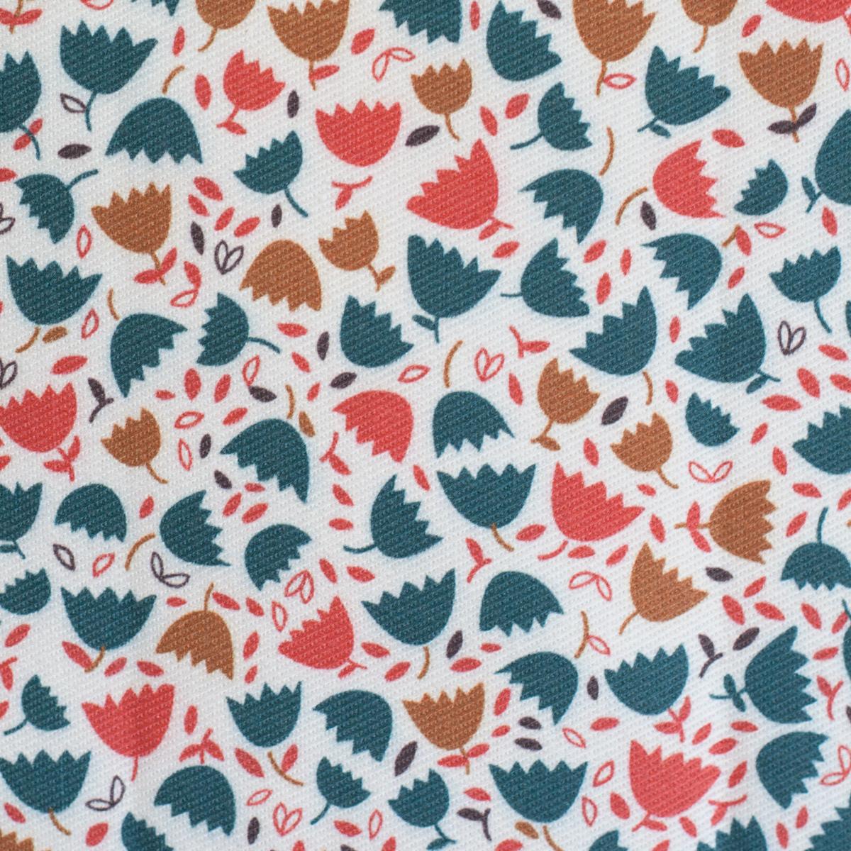 Annalisa Papagna shop - Tulli tulli tea towel detail
