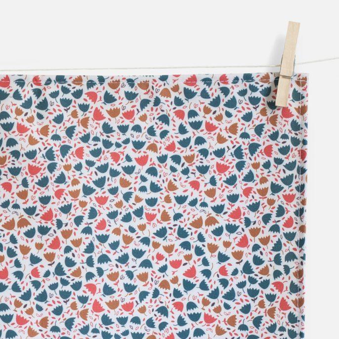 Annalisa Papagna shop - Tulli tulli tea towel